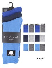 Men socks bio fresh socks